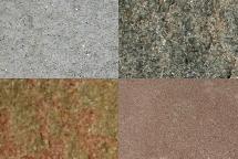 Tipos de piedra natural