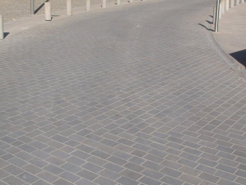 Piedra para pavimentaci n pavimento p treo para suelo - Pavimento de exterior ...