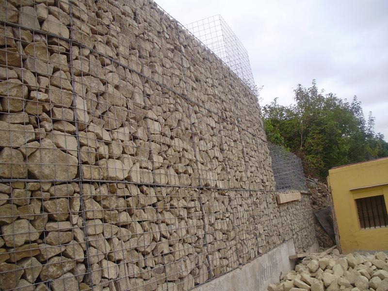La piedra natural como elemento de construcci n sostenible - Piedras para construccion ...