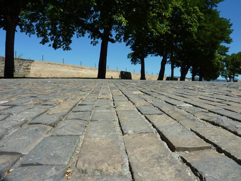 Baldosas de piedra natural por qu elegirlas - Baldosas piedra natural ...