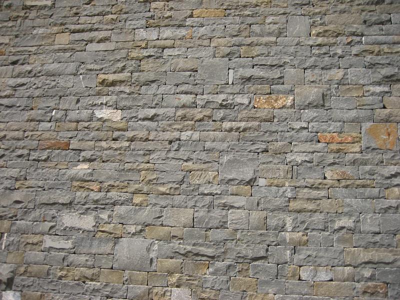 Arquitectura moderna con revestimientos de piedra natural - Revestimientos piedra natural ...
