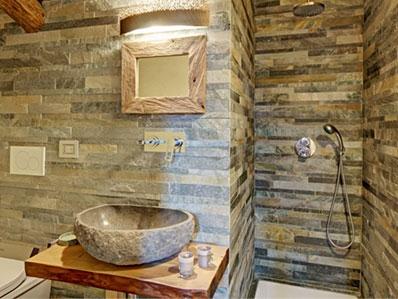 12 ideas r sticas para decorar tu hogar for Decoraciones rusticas para el hogar