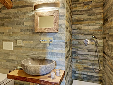 12 ideas r sticas para decorar tu hogar On ideas rusticas para el hogar