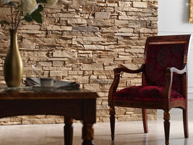 Los Cuidados De La Piedra Natural - Decoracion-con-piedras-en-interiores
