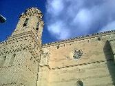 Restauración de Iglesia en Leciñena