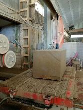 Proceso de fabricación de un monolito