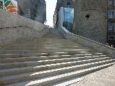 Nuevas obras de urbanización en Vitoria