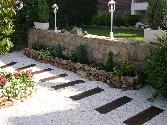 Las 5 mejores Piedras Naturales para el Jardín