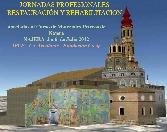 Jornadas Profesionales de restauración y rehabilitación en Najera