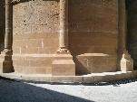 Restauración de catedrales de piedra