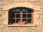 Fachadas y pavimentos en piedra natural
