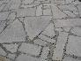 Pavimentación en piedra natural