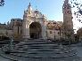 Catedral de Tarazona y su entorno
