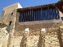 Reparación de contrafuertes en piedra Arenisca Uncastillo