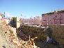 Restauracion de Muralla de Huesca