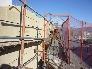 Restauración de Muralla de Huesca