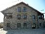Revestimiento de casa en piedra natural azul Pirineo