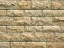 Piedra natural de Uncastillo para revestimiento exterior de fachada