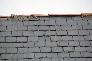tejado de lajas de piedra