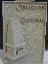 Escudo Chimenea N-G