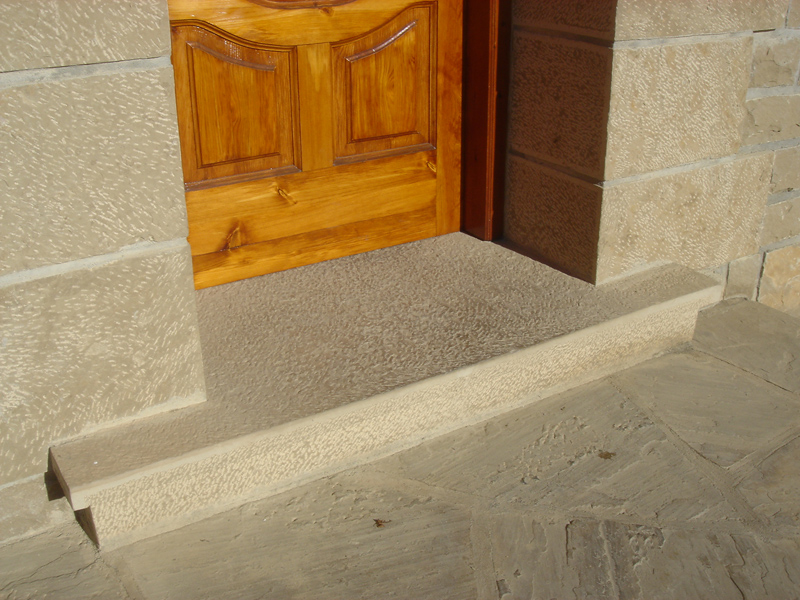 Pavimentaci n piedra natural pavimento p treo for Pavimento piedra natural