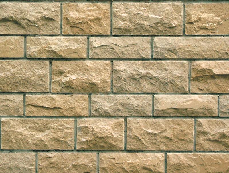 Revestimiento en piedra natural ejemplos de trabajos - Revestimientos de piedra ...