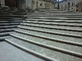 Plaza de la Catedral de Tarazona