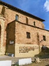 Restauración Iglesia de San Cosme y San Damián en Arnedo