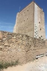 Revestimiento en Piedra Beige Pirineo (Restauración)