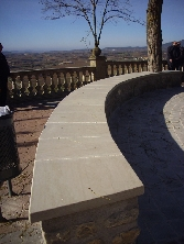 Revestimiento en piedra Beige Pirineo
