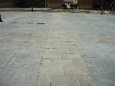 pavimento en piedra Beige Pirineo