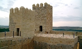 Castillos de Sádaba y Navardún