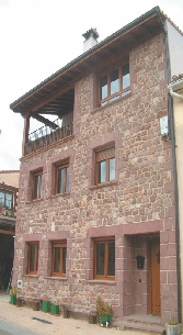 Centro de Salud en La Rioja