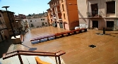 Pavimentación en Barbastro