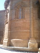 Restauración de la Iglesia de Tirgo