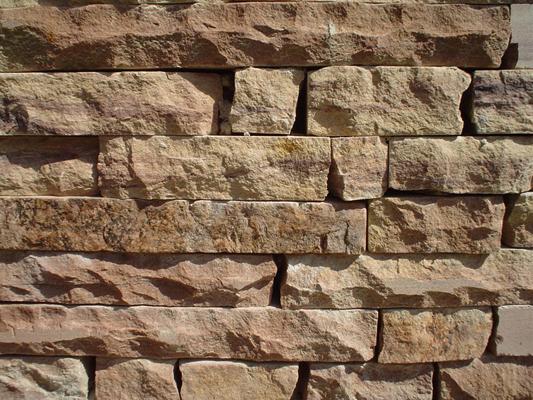 Piedra natural tipo rodeno rojo moncayo - Tipos de mamposteria de piedra ...